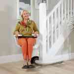 Access BDD stairlift image