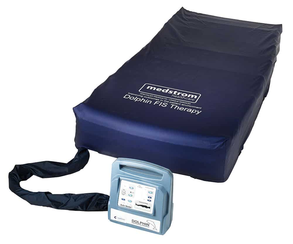 Dolphin Therapy mattress image