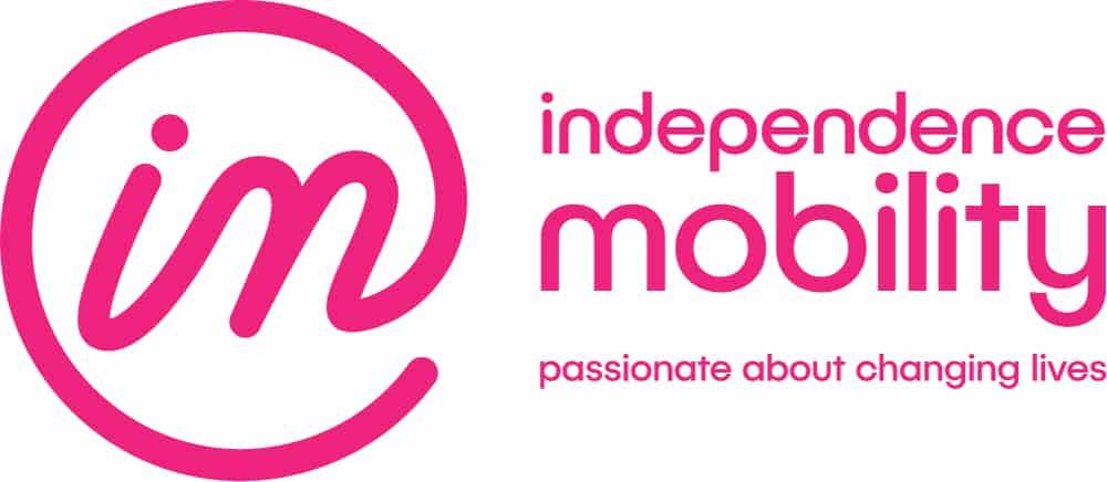 Independence Mobility rebrand logo
