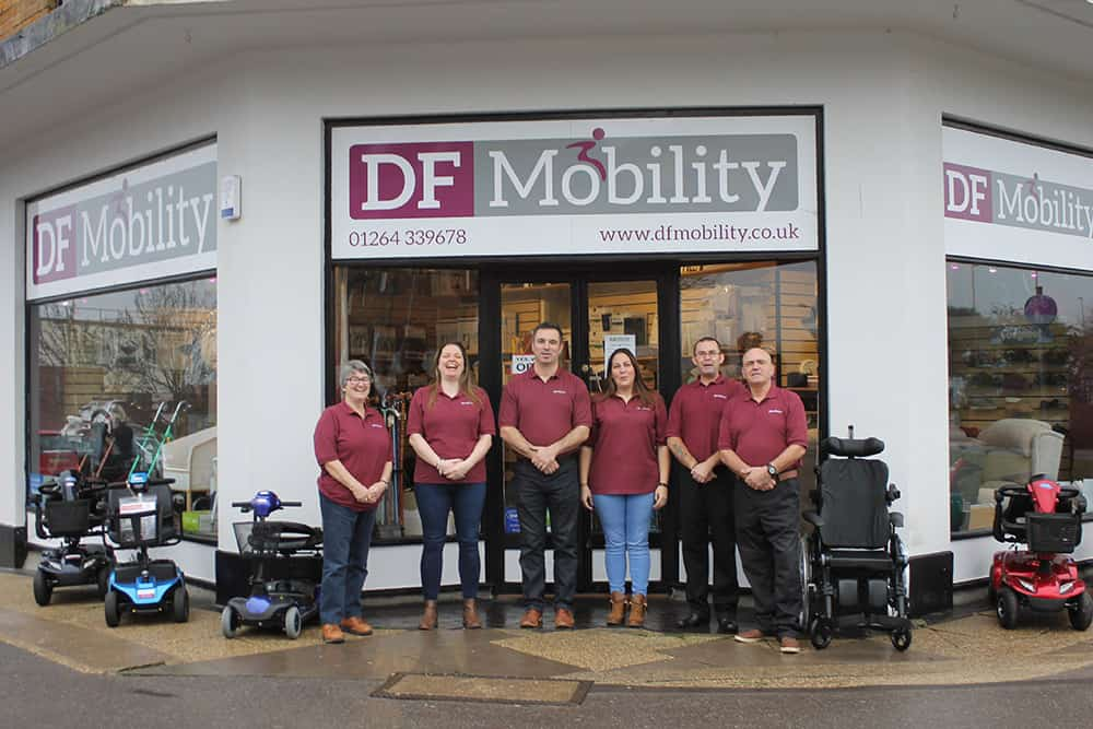 DF Mobility image