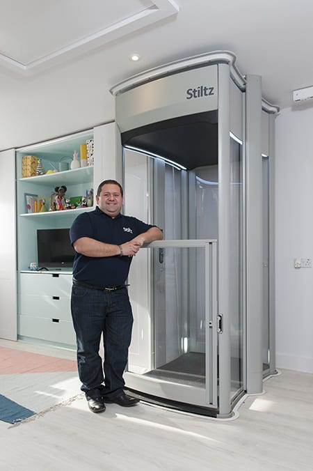 Stiltz Homelifts image