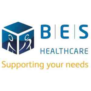 BES Healthcare logo
