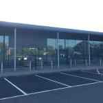 Betterlife store closed in Birmingham