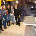 Ropox and Taylor Dolman join forces to install Changing Places facility in MK Gallery