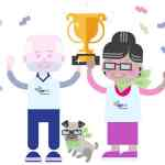 Age UK Mobility Accord Handicare award shortlist