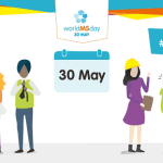MS organisations globally raise visibility of invisible symptoms on World MS Day 2019