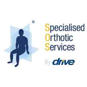 Specialised Orthotic Services logo