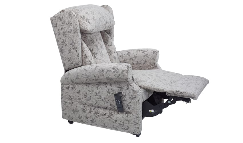 Seating supplier backs dealer feedback and releases new