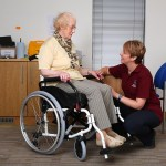 Millbrook Assessment Wheelchair Services