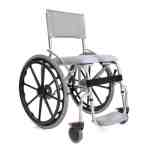 osprey flyta-active prototype wheelchair / shower chair