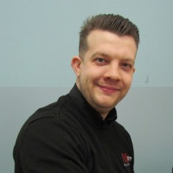 Tim Mills motion healthcare headshot