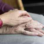 unpaid carers facing financial struggles