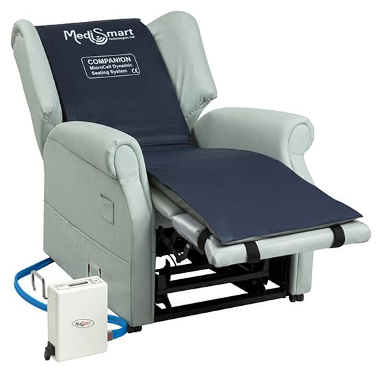 Medismart Microcell Companion reclined