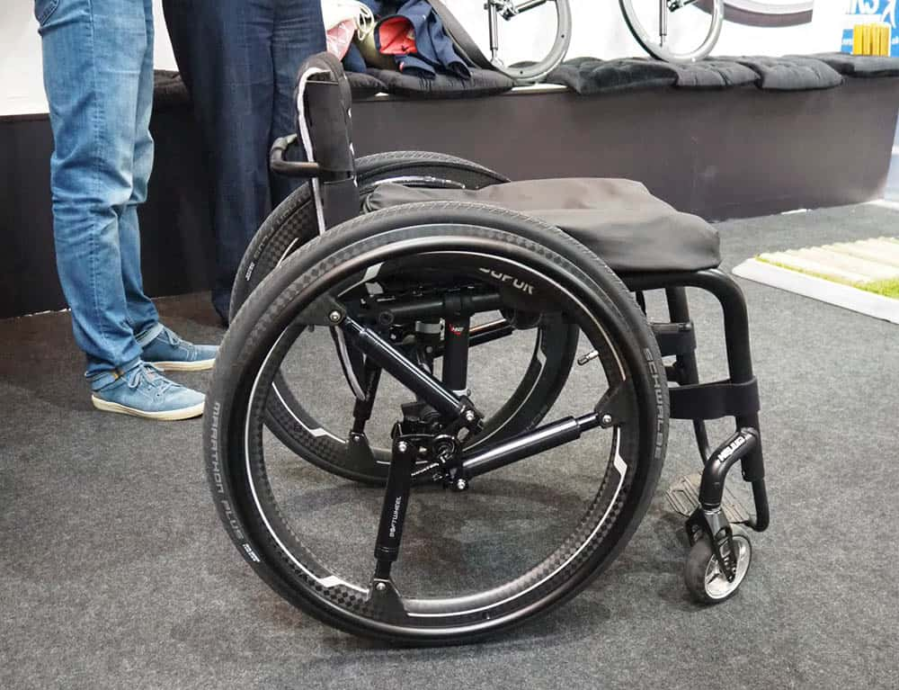 Softwheels Rehacare