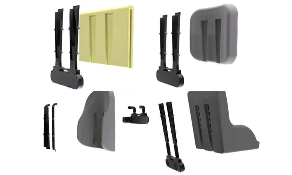 system visual wheelAIR feature