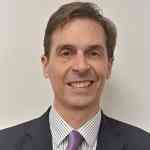 Dr Simon Festing BHTA CEO