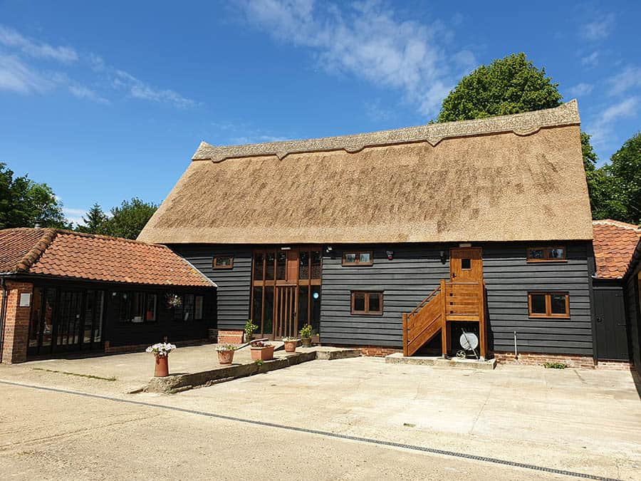 Rehability new barn suffolk indpendent living centre