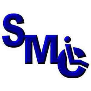 SMC logo job