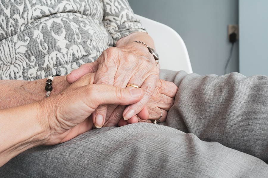 dementia care funding report Alzheimer's Society
