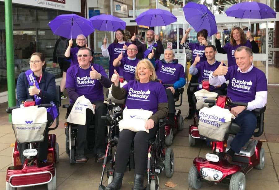 Warrington Disability Partnership 2