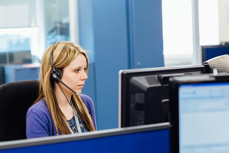 Appello Monitoring telecare