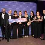 Black Country Chamber Award Dolphin Lift Midlands