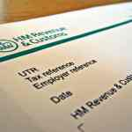 HMRC Self-Assessment Tax form