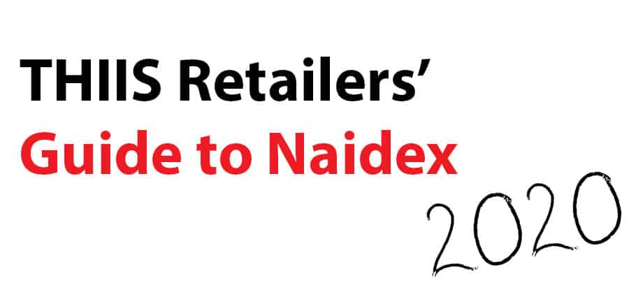 THIIS 2020 Naidex