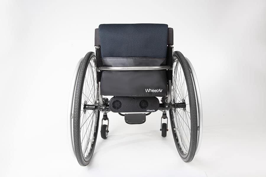 WheelAir product shot