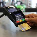cashless payment finance retail research