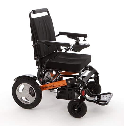 Ezi-Fold Monarch Mobility