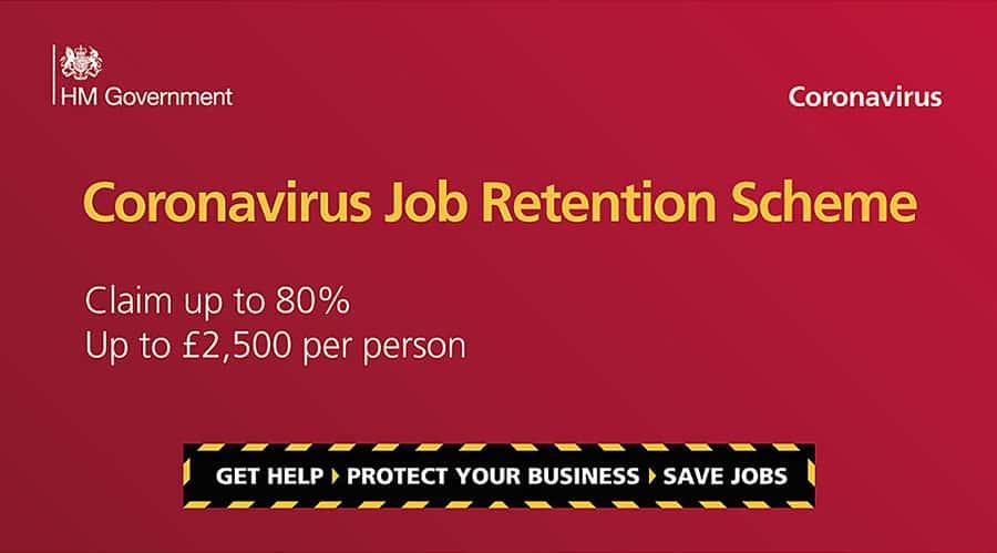 coronavirus job retention scheme opens