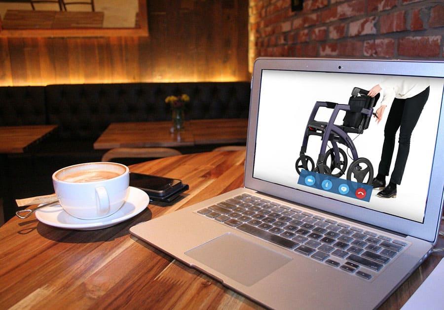 skype Rollz Mobility UK