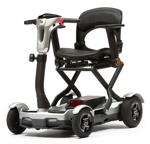 Drive DeVilbiss Knight mobility scooter