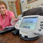 Telehealth software and patient equipment is provided by Docobo Limited