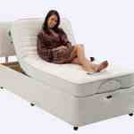 Richmond Adjustable Bed image