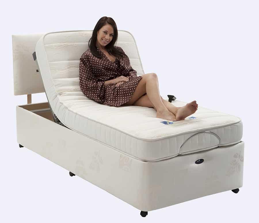 Richmond Adjustable Bed image