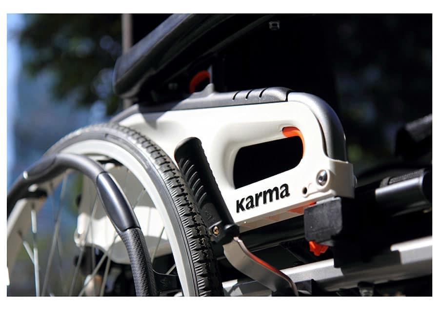 Karma Mobility image