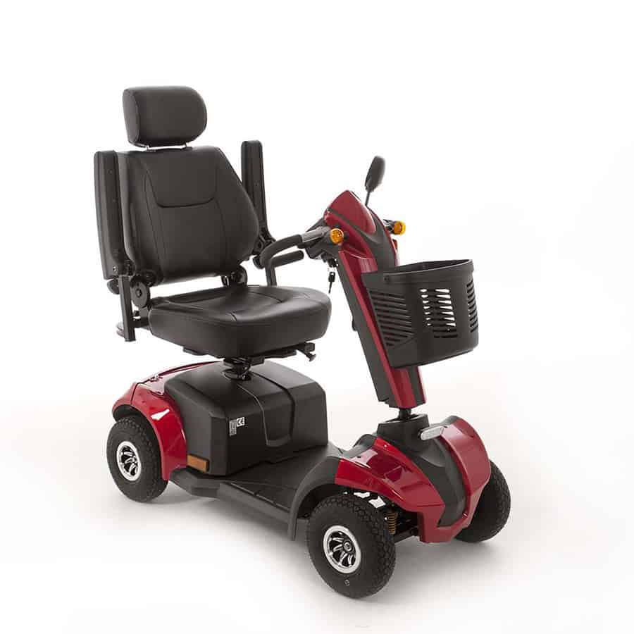 Monarch Mobility MM8 image