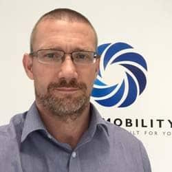 Matt Mohr Kent Mobility