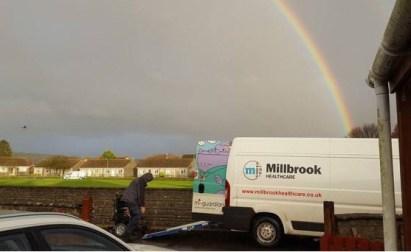Millbrook Healthcare image