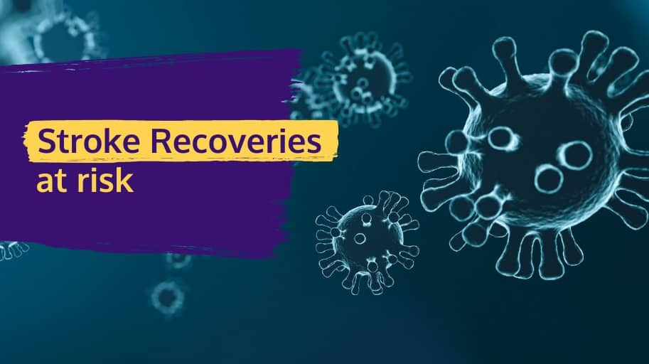 Stroke Recoveries at Risk report image