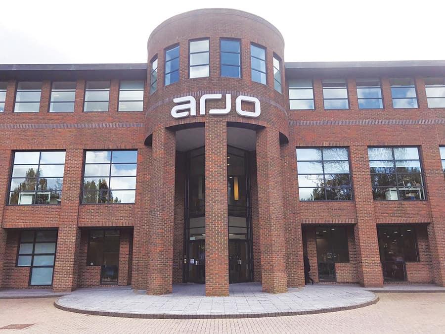 Arjo image