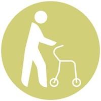 Arjo Mobility gallery icon Barbara image