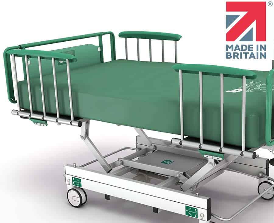 Made in Britain Benmor Medical