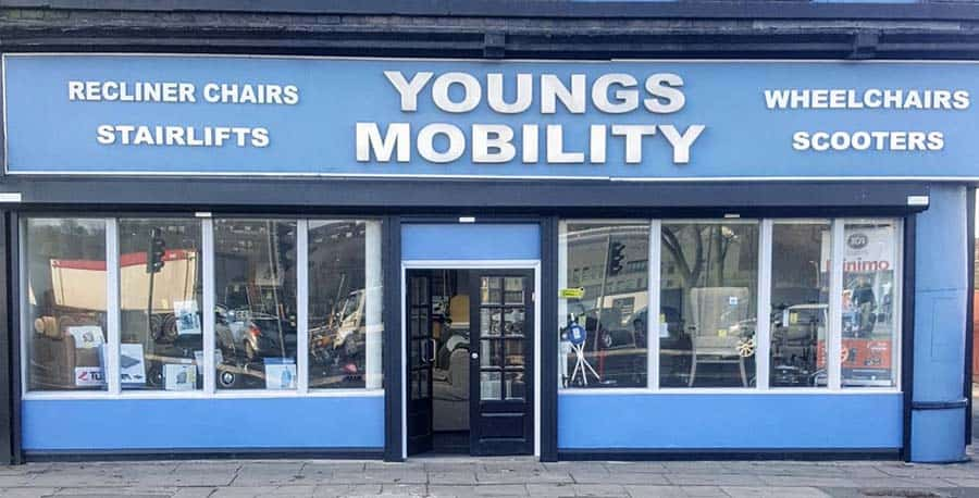 Youngs Mobility