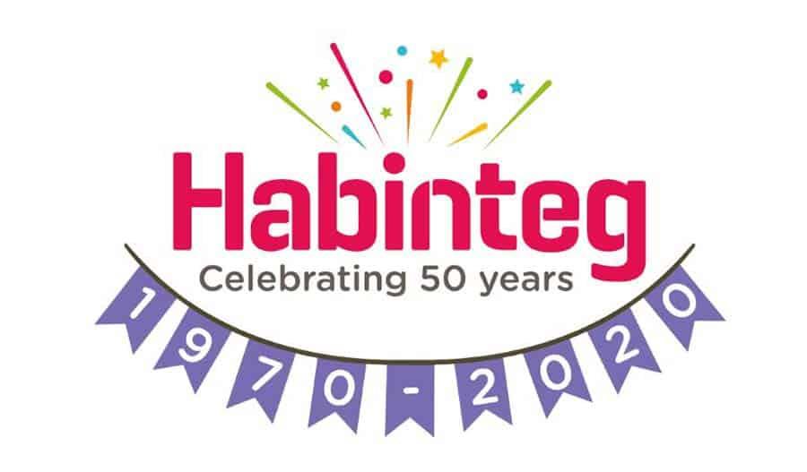 Habinteg 50 years