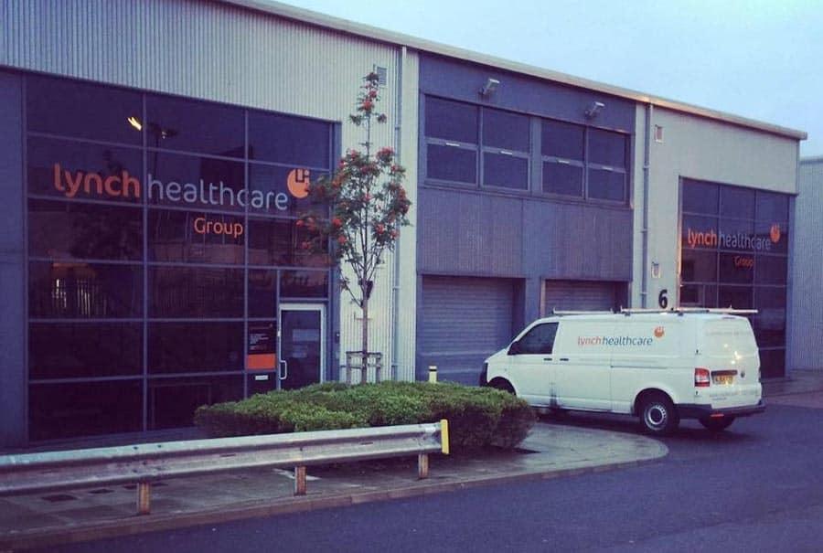 Lynch Healthcare Group Sunderland