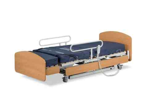 The Rota-pro bed