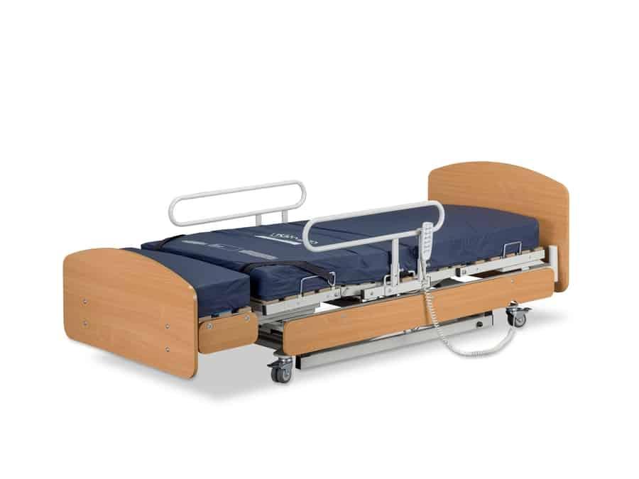 Rota-pro bed